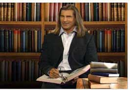 Fabio and Book Fabiogram